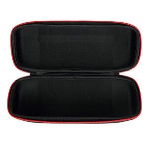 Image 3 - 2019 ใหม่ล่าสุด EVA กระเป๋าใส่กระเป๋าเดินทางกระเป๋าสำหรับ JBL Charge 4 Charge4 กันน้ำลำโพงไร้สายบลูทูธ (พร้อมเข็มขัด)