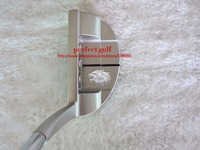 2016 New ONLY GOLF clubs Newport 3 Golf putter 33.34.35 inch with Golf steel shaft and wrench putter headcove Free shipping