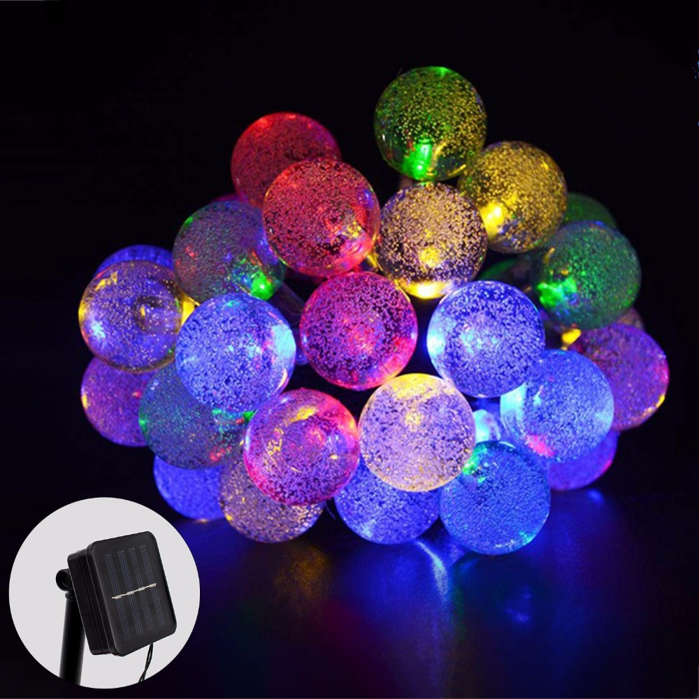 Buy solar globes and get free shipping on aliexpress parisarafo Choice Image