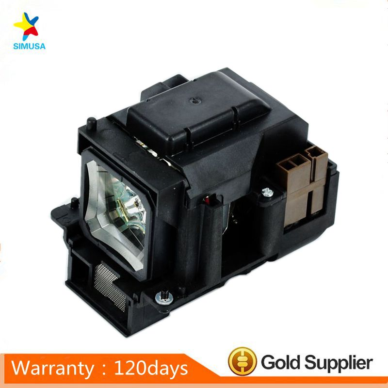 Compatible Projector lamp bulb LV-LP25 with housing for CANON LV-X5/LVX5E projector lamp lv lp25 for canon lv x5