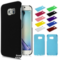 Hybrid  Hard Back Case For Samsung Galaxy S7 Edge S6 Edge Plus S7 Active S6 S5 S4 S3  +10  Colors Available New Arrival