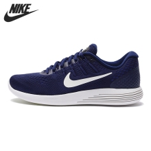 Original New Arrival 2017 NIKE LUNARGLIDE 8  Men's  Running Shoes Sneakers