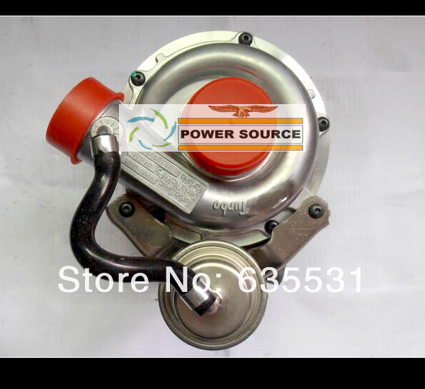 Free Ship RHF5 VIBX 8971480750 8971228842 For ISUZU Trooper 3.1L 91-97 Campo For HOLDEN Jackaroo For Opel Monterey 4JG2TC 3.1L free ship turbo rhf5 ve430021 vibx 8971228842 8971480750 turbocharger for isuzu trooper d max for opel monterey 4jg2 4jg2tc 3 1l