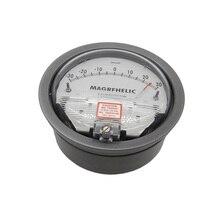+/-60 pa Numérique Analogique différentiel manomètre manomètre pression négative instruments de mesure avec haute précision table
