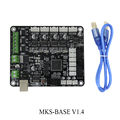 BIGTREETECH GEN V1.0 3D printer control board MKS-BASE development board V1.5 board RepRap Ramps1.4 compatible