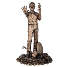 28 см 1/6 масштаб отец героя Аниме Фигурка Стэн ли куклы Стэн ли Мстители действие фигурная Смола Статуя Бюст Модель игрушки Ver