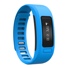Sports Bracelet Bluetooth Pedometer Fitness Mood Sleep Tracker Smart Alarm Remind H6 Waterproof Smart Wristband Smartband