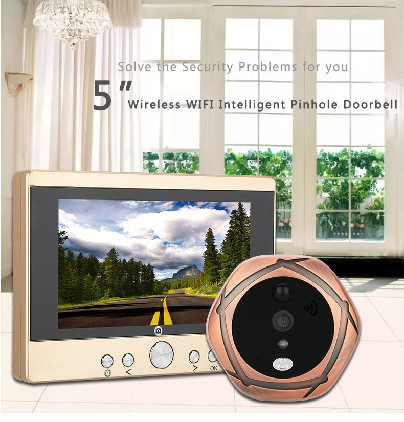 entry wireless size in wood monitoring install cameras peephole full for home front camera door system a depot to of metal viewer doors how