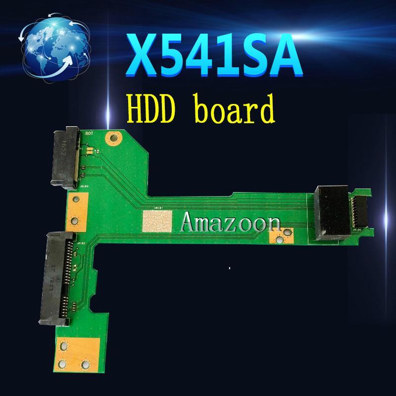 for ASUS X541SA HDD board X541SA_HDD REV 2.0 Ctested good free shippingfor ASUS X541SA HDD board X541SA_HDD REV 2.0 Ctested good free shipping