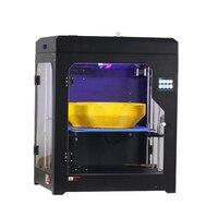 Tianfour T300 wifi 3D Printer volume 300*300*400mm Aluminum Frame High Quality Precision Impresora 3d