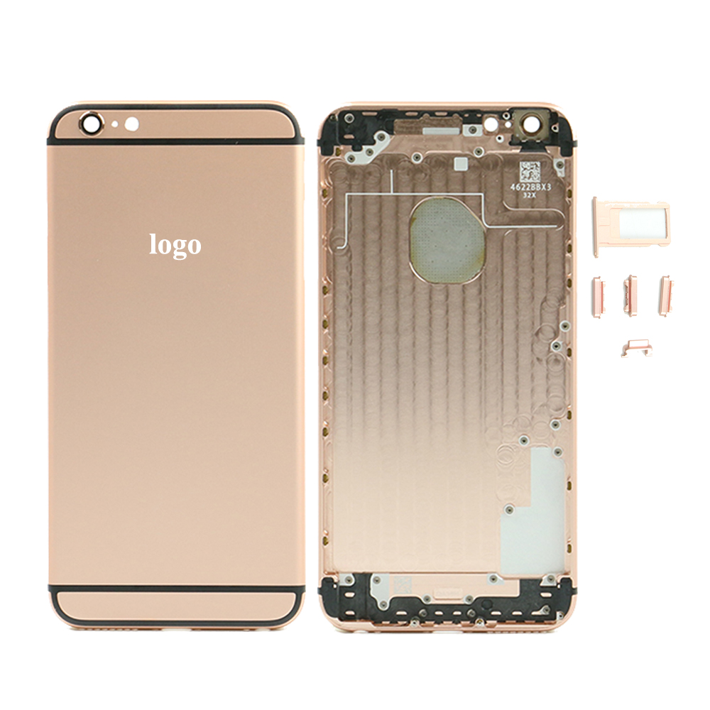 Housing Replacement For iphone 6 plus 5.5\