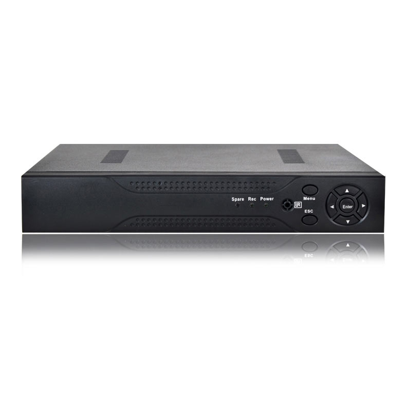 JSA H.264 16CH NVR with 2SATA 4CH 5MP Mini NVR 1080P HDMI Network Video Recorder For IP Camera Onvif  P2P Cloud iPhone View big promotion profession 2u full onvif video recorder nvr 32ch 1080p with hdmi p2p cloud for ip camera with 2tb hdd