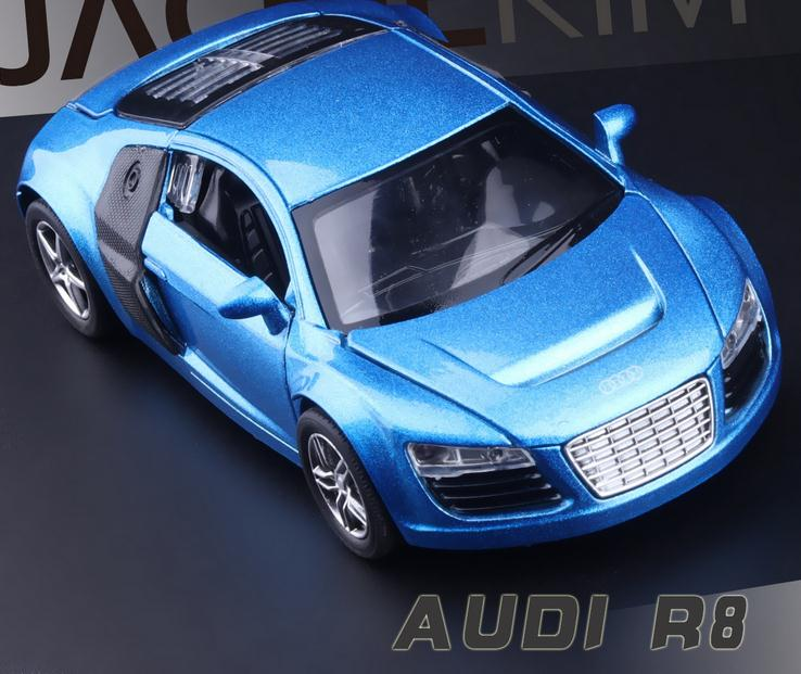 MINI-AUTO-132-kids-toys-AUDI-R8-metal-toy-cars-model-for-children-music-pull-back-car-miniatures-gifts-for-boys-1
