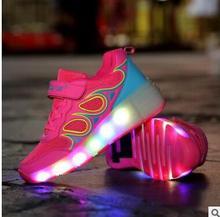 New 2017 summer children's shoes children's shoes sports shoes shoes sports shoes girls boys casual shoes