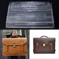 1 набор акриловый шаблон для сумки через плечо портфель кожаный шаблон для рукоделия простой стиль сумка Трафарет Шаблон инструмент DIY Набо...
