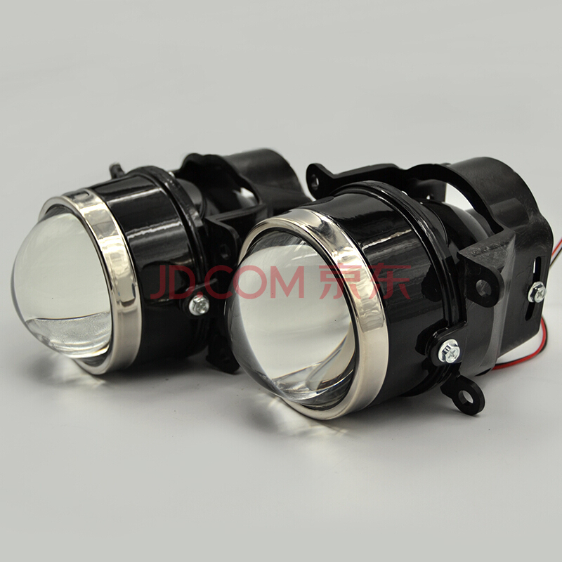 Projecteur Bixenon lentille antibrouillard lumineux comme HL avec ampoule HID D2H étanche spécial utilisé pour de nombreuses voitures