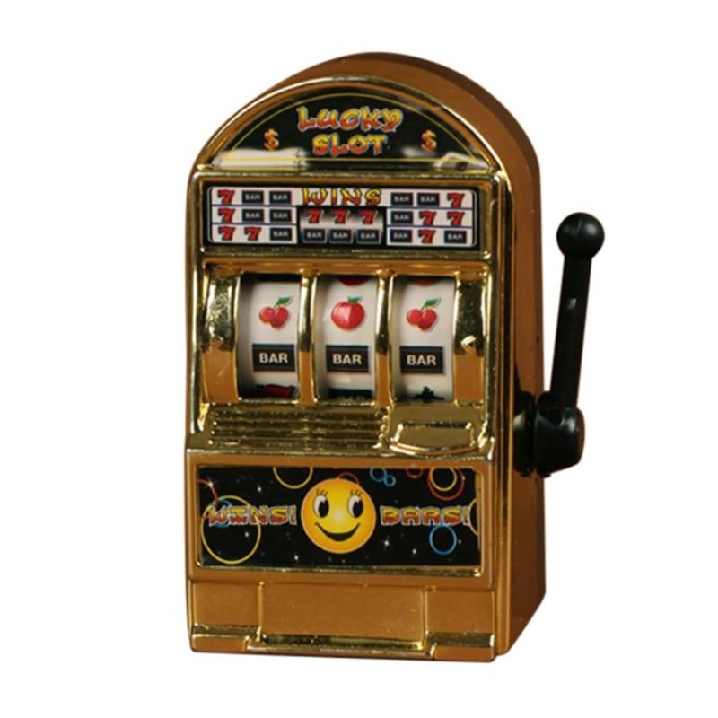 Slot machine funghi