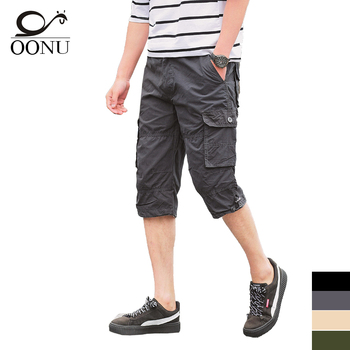 YOLAO High Quality Men's Cargo pants Camouflage fashion Army Pant Multi Casual military Overalls Outdoors Trousers Plus Size 09
