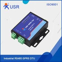 USR-GPRS232-734 M2M GPRS GSM сетевые модемы RS485 Порты и разъёмы для IOT контроллер удаленного мониторинга