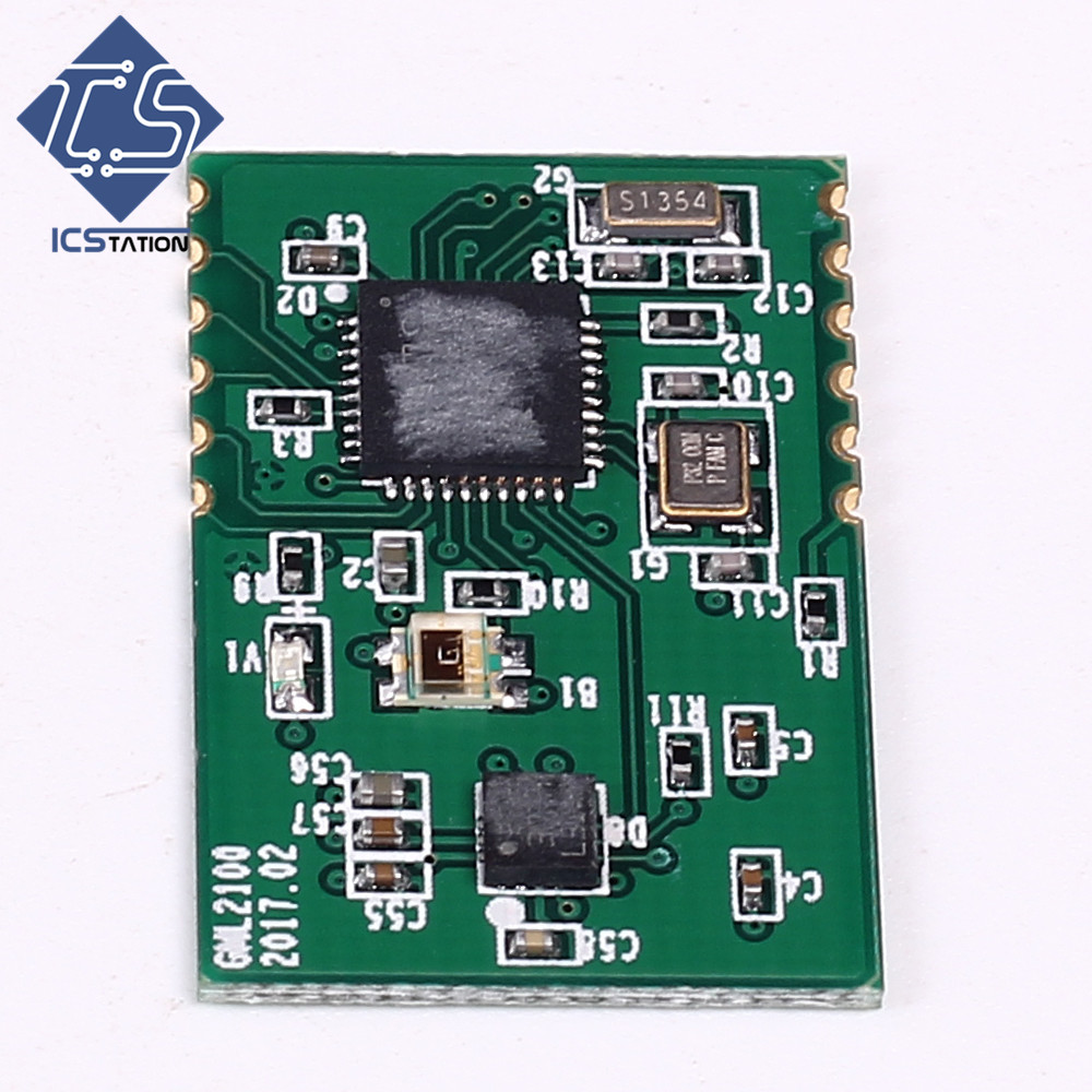Anti-Interference Geomagnetic Parking Detection TTL UART 2.3-3.6V Sensor Module New Generation of Complex Type Sensor Module