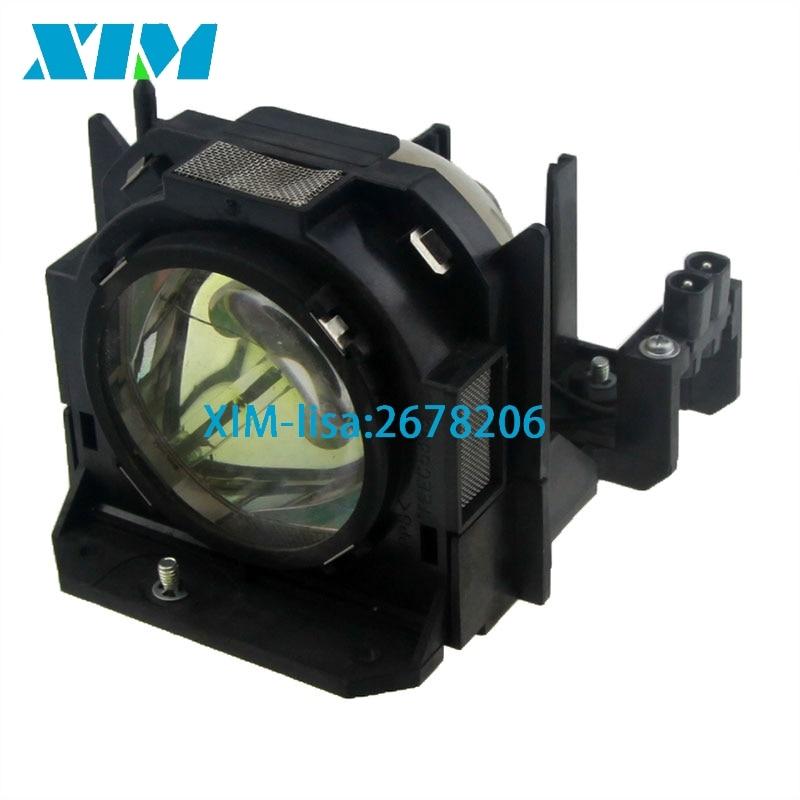 Original Projector lamp ET-LAD60 / ET-LAD60W for PT-D5000 PT-D6000 PT-D6710 PT-DW6300 PT-DZ6700 PT-DZ6710E PT-DZ6700E-OEM free shipping lamtop compatible bare lamp for pt dz6700