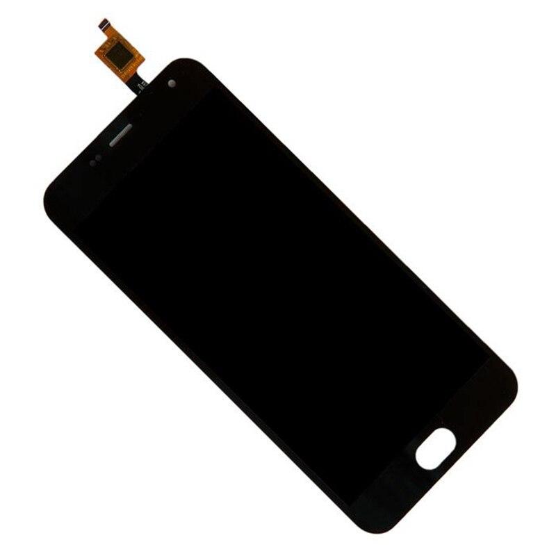 Numériseur d'affichage à cristaux liquides + assemblage d'écran tactile pour Meizu M2 Mini 5 pouces pour Meizu Meilan M2 Mini pièces d'écran LCD de téléphone portable