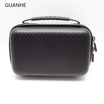 GUANHE hard drive case Earphone Data Cable USB Flash Drive Travel Case Digital Bag Name card bag For Nintendo New 3DS XL/3DS