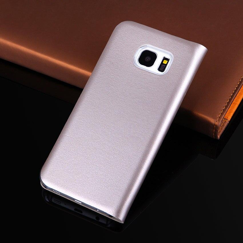 Λεπτή δερμάτινη θήκη πορτοφολιού με - Ανταλλακτικά και αξεσουάρ κινητών τηλεφώνων - Φωτογραφία 2