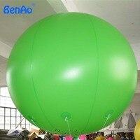 AO058K 2 M מכירת חמה כדור PVC מתנפח פרסום הליום בלון הליום balioon/מתנפח כדור/שמיים בלון למכירה