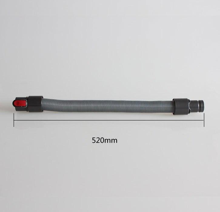 Высокое качество расширение трубы шланг мягкая пробка для пылесос Dyson Запчасти DC35 DC62 DC58 DC72 V6
