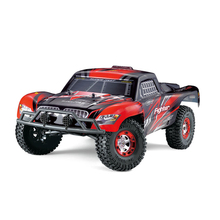 New Eagle-2 1/12 Scale 4WD Brushed Rc Car Electric Rock Racer Desert Off-Road SC Truck with 2.4GHz Radio System RTR