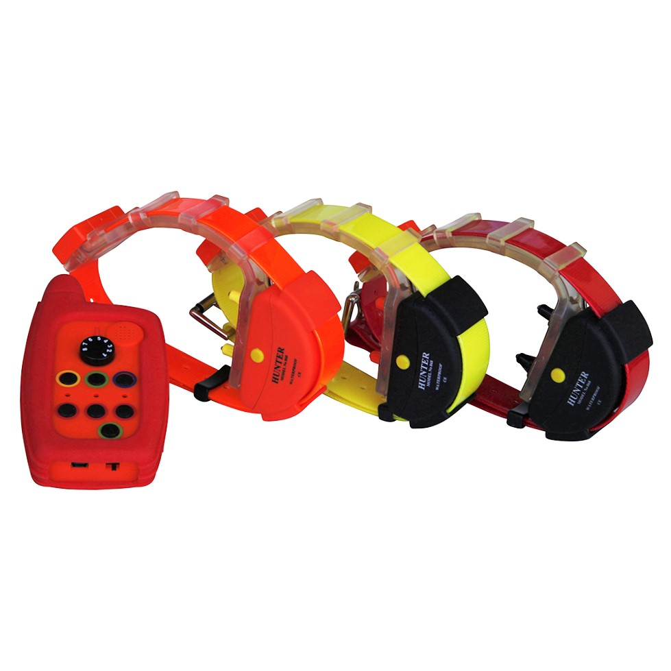TRAJNERI DOG WATERPROOF DOG ME TRACKER GPS P FORR 3 RREZIK 15 DOGS - Produkte për kafshet shtëpiake - Foto 3