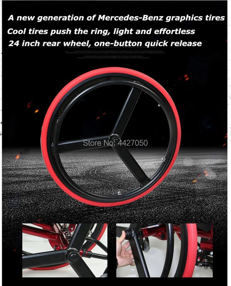 font b wheelchair b font sport handicap handrest comfortable new design for font b disabled