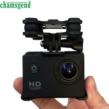 Bqd syma x8w x8g x8hg chamsgend современный держатель камеры gimble/gimbal для syma x8 серии quadcopter drone вертолет feb10