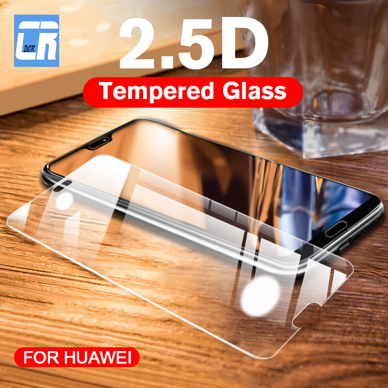 Glass Protector Tempered 9H