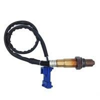 4 wire car Oxygen Lambda sensor for Peugeot 407 Saloon Peugeot (import)(6D_)(2004/05 /) 407 SW (6E_) 0258006029 1628CX
