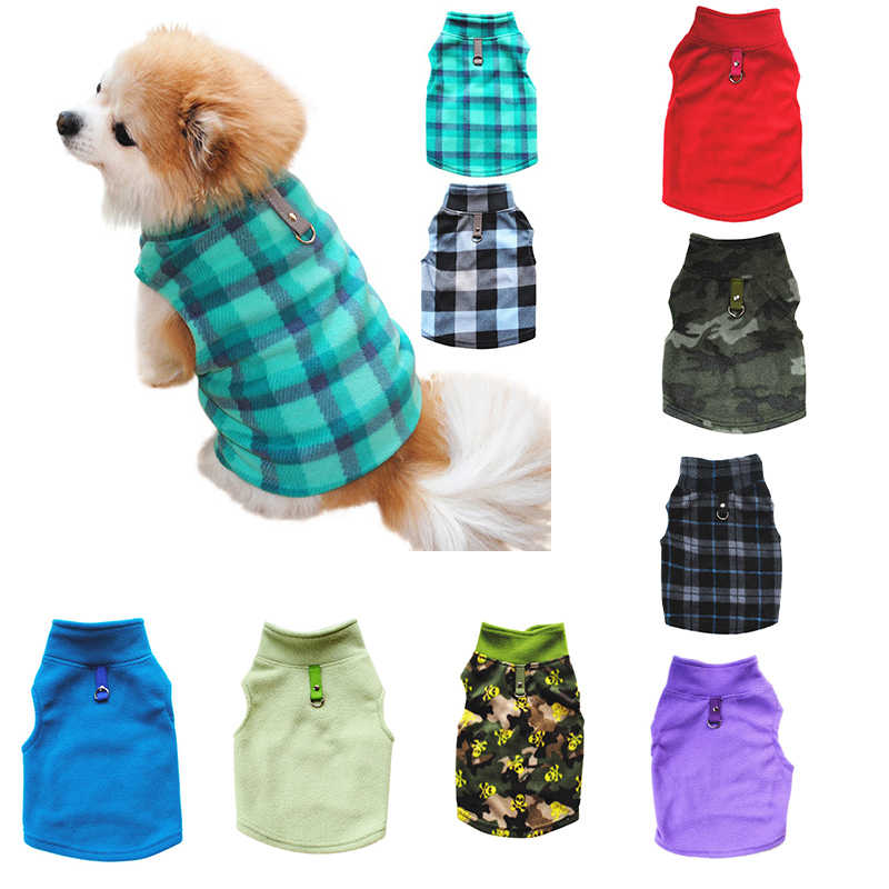 Winter Lente Hond Kleren Warme Jas Waterdicht Jas Hoodies voor Chihuahua Honden voor Puppy Groothandel Huisdier Kleding