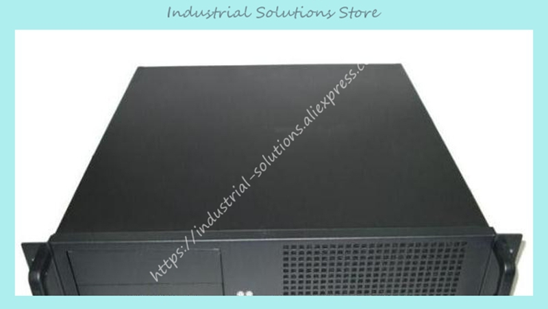 New 3U Server Computer Case 3U Industrial Computer Case 3U Computer Case 45cm Atx Power SupplyNew 3U Server Computer Case 3U Industrial Computer Case 3U Computer Case 45cm Atx Power Supply