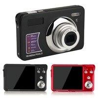Hot sale 18MP 2.7 TFT LCD Digital Camcorder Camera DV 4X Digital Zoom HD 1280x720 N15L