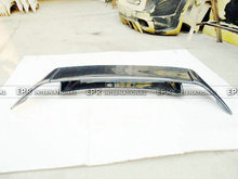Carbon Fiber Rear Spoiler For 350Z Nismo Version 1 Car Styling Accessories