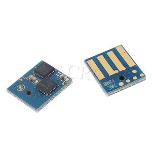 Image 5 - 60F5H00 чип сброса картриджа с тонером для принтера lexmark MX310/MX410/MX510