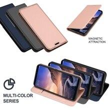 for Vodafone Smart V10 Luxury Leather Case Book Design Slim Magnetic Protective Flip Stand Cover V 10