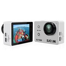 2017 Original SJCAM SJ7 Star 4K 30fps 2.0″ Touch Screen Remote Ultra HD Ambarella A12S75 30M Waterproof camcorder Action Camera