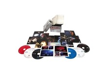 2016 New BOB DYLAN THE 1966 LIVE RECORDINGS 36CD Music Cd Box set Factory Sealed Boxset free Shipping
