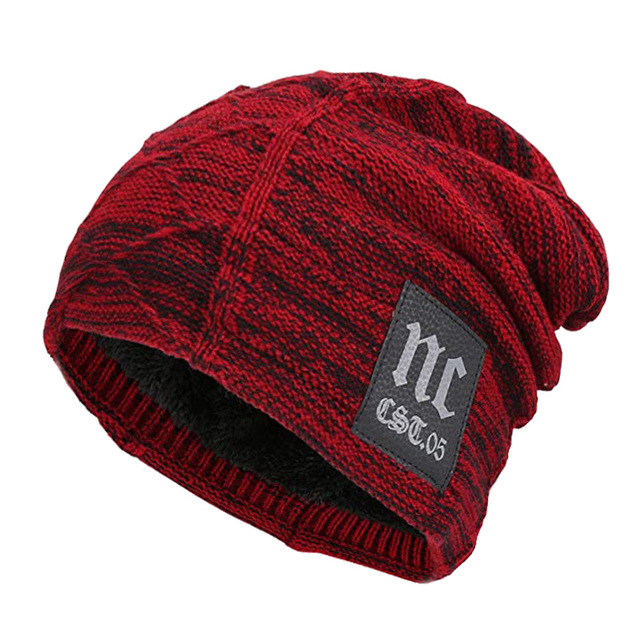 Casual Fashion NC Beanie 10