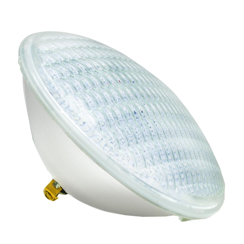 Par56 Led Swimming Pool light,12V 54W,IP68 Waterproof,3000K Warm Light,LED Light Bulb For Inground