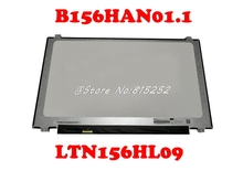 Laptop LCD Display Screen For MSI GE60 GE63 GT62 B156HAN01.1 LTN156HL09 1920*1080P New Original new original for adda ad0612hx a76gl dc 12v 0 23a 60x60x25mm 3 wire lead server inverter pc cpu case cooling fan