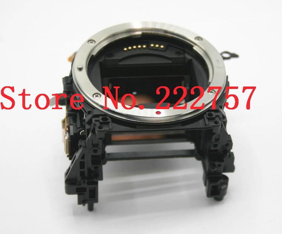 Original 6D mark ii petit corps pour Canon 6D ii miroir boîte 6D2 CY3-1812-000 DSLR caméra pièce de réparation