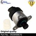 XUAN 0928400670 регулятор давления топливного насоса контроль всасывания SCV Дозирующий клапан для VOLVO FE 240-18 240-22 240-26 280-18