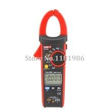 UNI-T UT216C 600A True RMS Digital Clamp Meters Auto Range w/Frequency Capacitance Temperature & NCV Test Megohmmeter стоимость